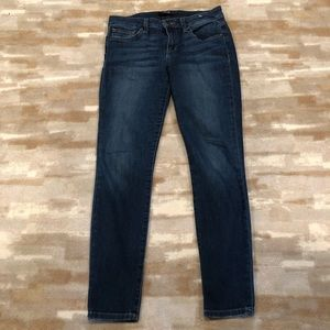 Joes Jeans Skinny Ankle Fit Sz 27